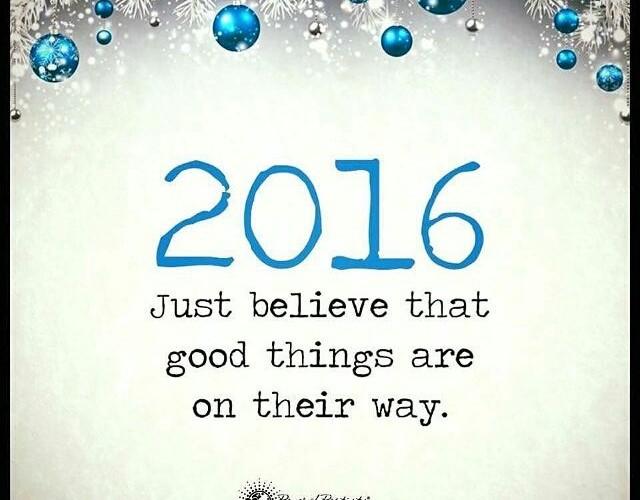 Beginning 2016